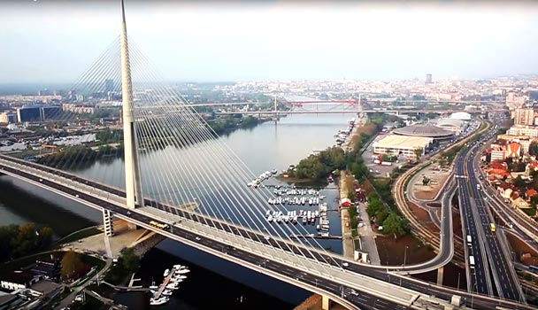 besplatan smeštaj u Beogradu